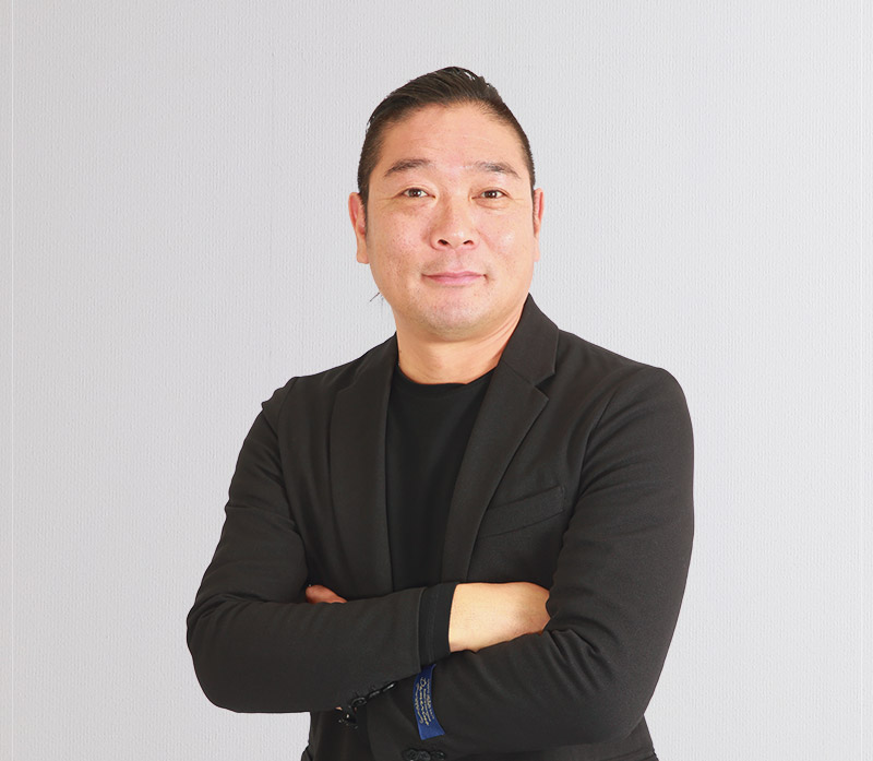 加藤仁/KATO HITOSHI