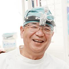 岩野 正 院長