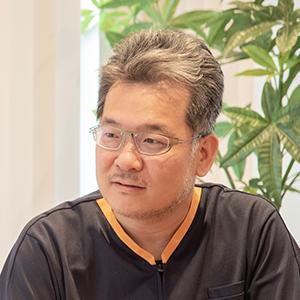 梶ヶ谷クリニック/羽生 健 院長