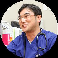 神奈川県藤沢市:湘南藤沢心臓血管クリニック様 先生